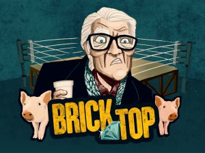 Ilustra Brick Top